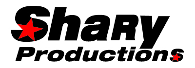 Shary Productions